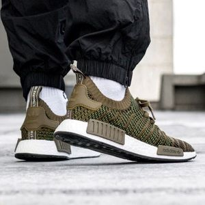 new style c69a8 88c56 ADIDAS NMD R1 PK